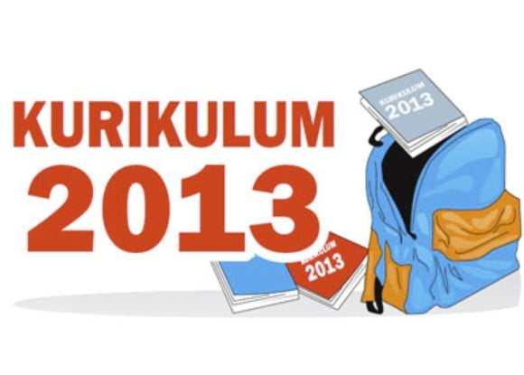 Perubahan Kurikulum 2013 Pada Edisi Revisi Terbaru 2018