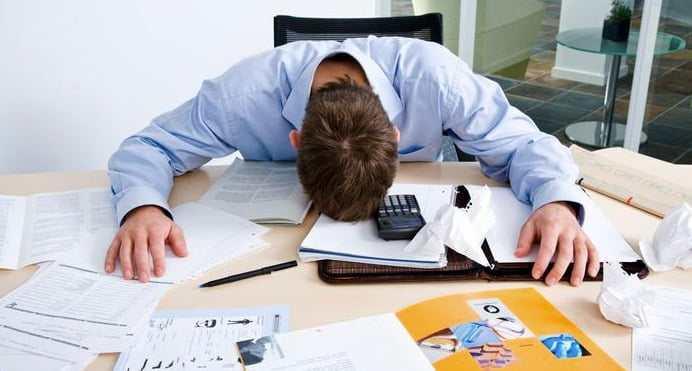 teori motivasi kerja