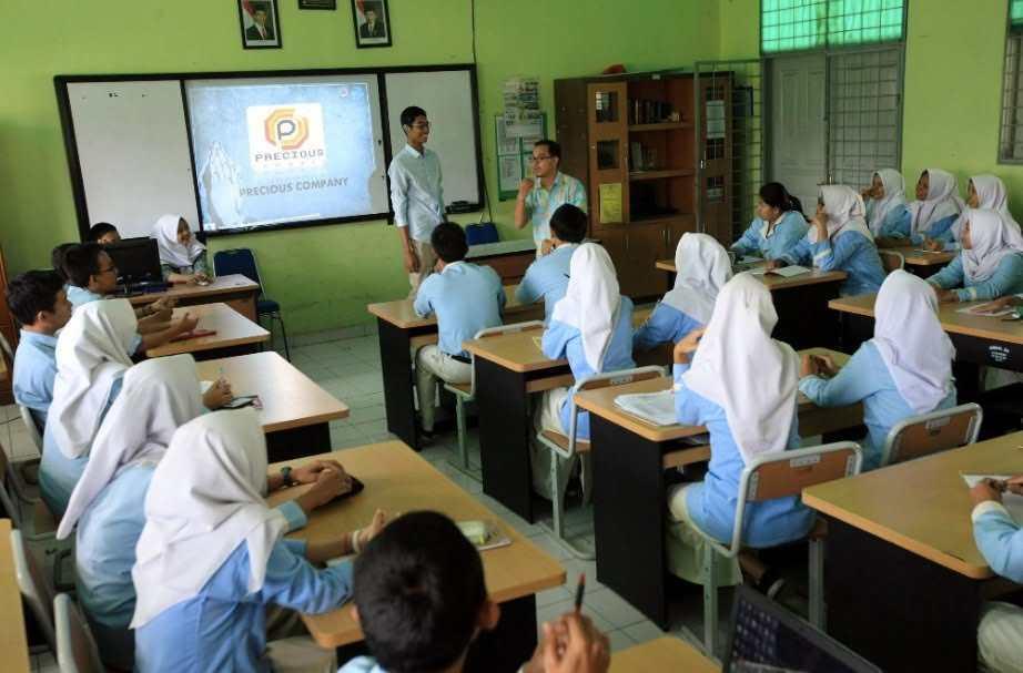 guru pendidikan