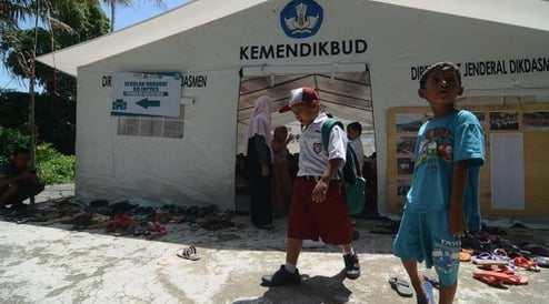 permasalahan pendidikan indonesia