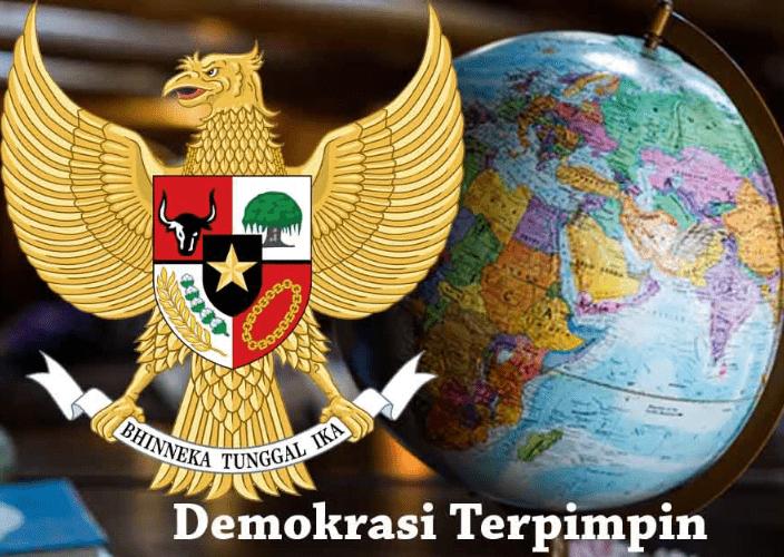 Contoh Penyimpangan Demokrasi Terpimpin