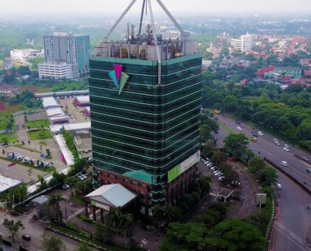 Kasus Merger di Indonesia
