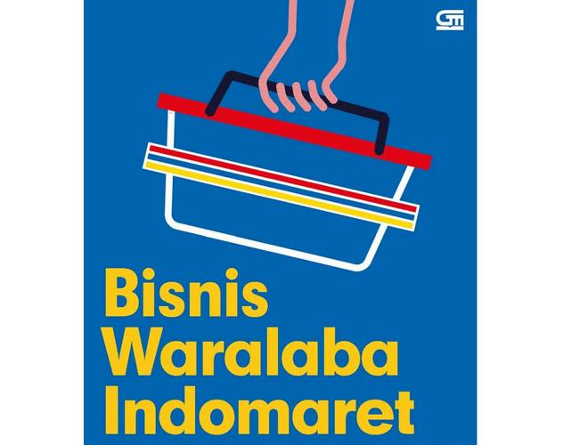 Keuntungan Bisnis Mini Market Indomaret