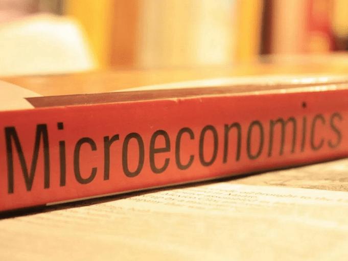 Komponen Ekonomi Mikro
