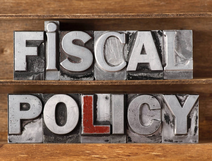 Sejarah Kebijakan Fiskal di Indonesia