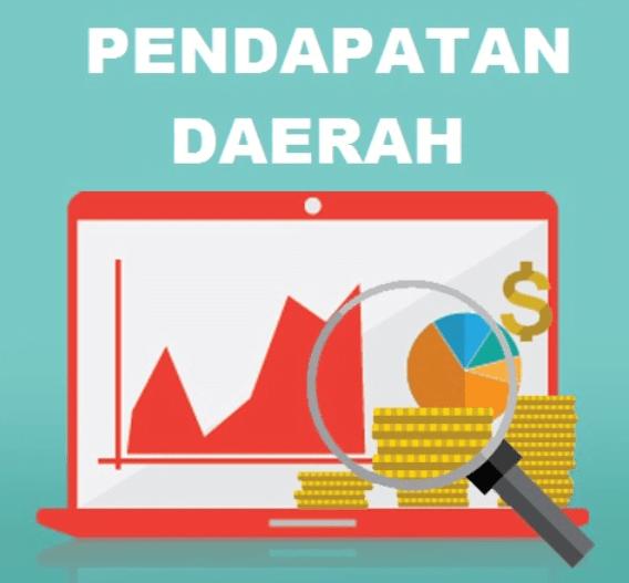 Sumber Sumber Pendapatan Daerah