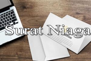 Surat Niaga