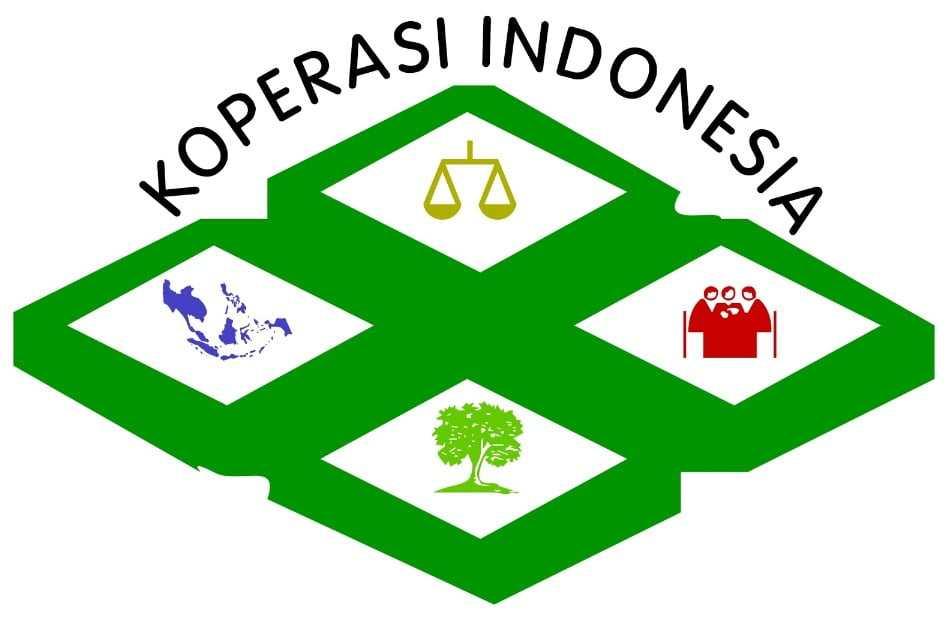 Landasan Struktur Koperasi Di Indonesia