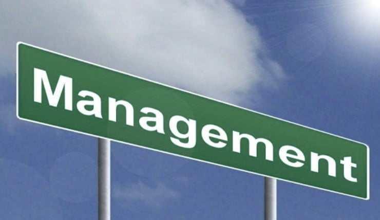 bidang manajemen