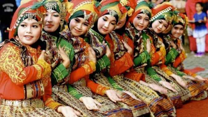 ciri ciri kebudayaan