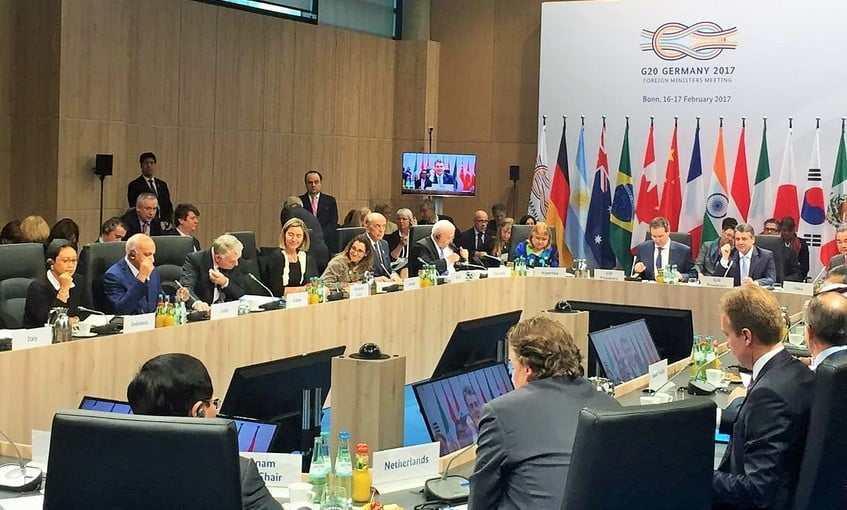 contoh kerjasama multilateral