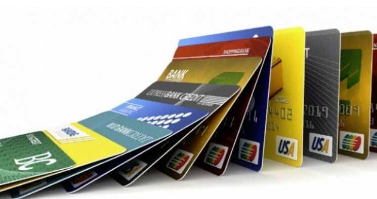 kartu kredit bank