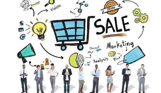 pemasaran bisnis