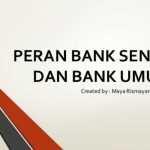peranan bank
