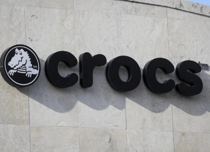 perusahaan crocs
