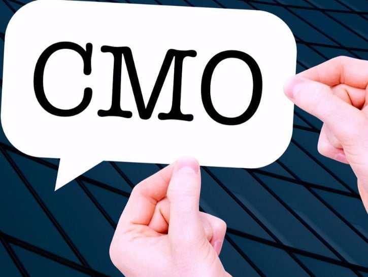 CMO (Chief Marketing Officer)