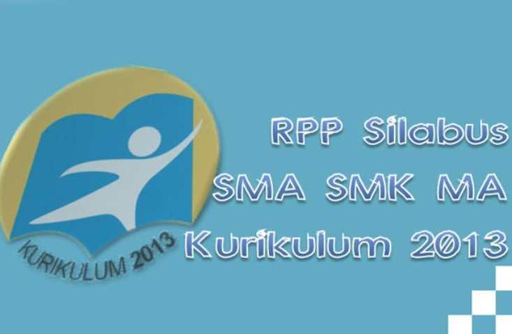 Contoh RPP Bahasa Indonesia SMA Kurikulum 2013