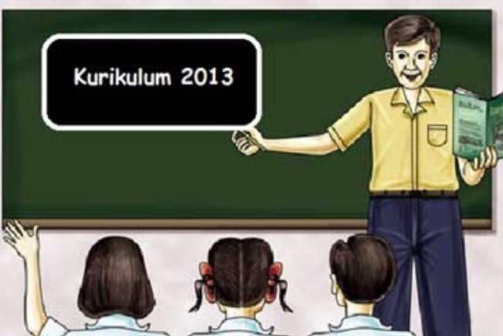kurikulum k13