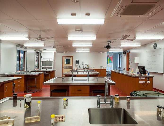Pengertian dan Fungsi Laboratorium