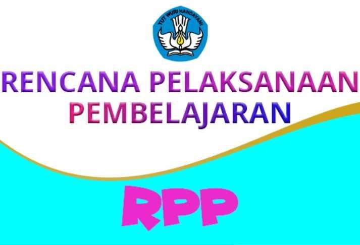 RPP PJOK SMA Kurikulum 2013 X, X1, X11,