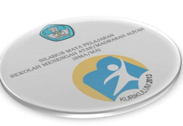 Silabus Kurikulum 2013 SMA & SMK Revisi 2017 copy