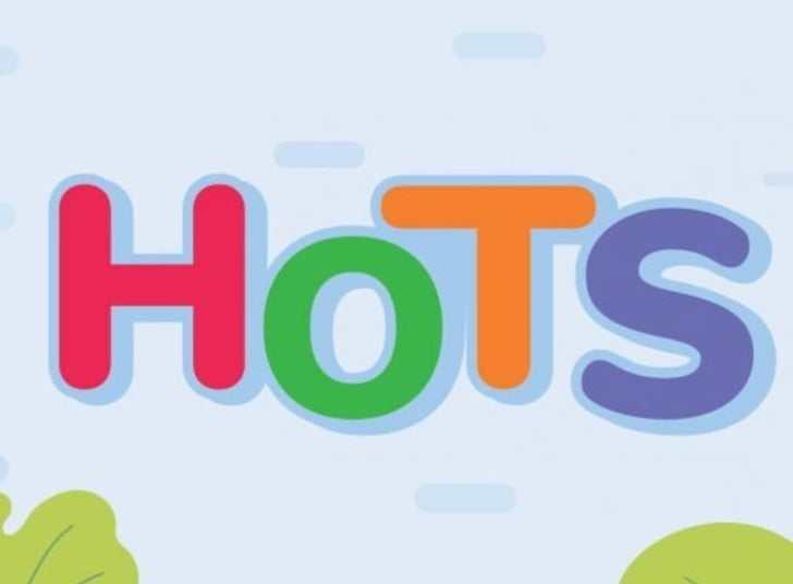 Soal Hots