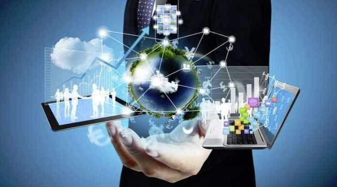 informasi teknologi
