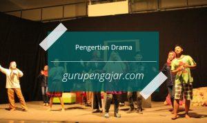 main drama