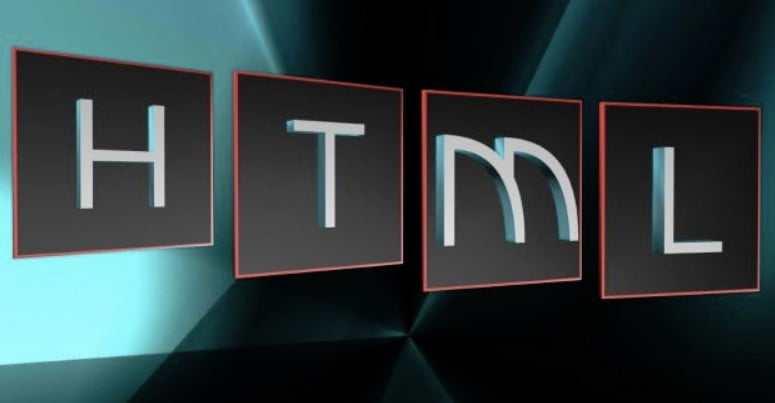 singkatan html