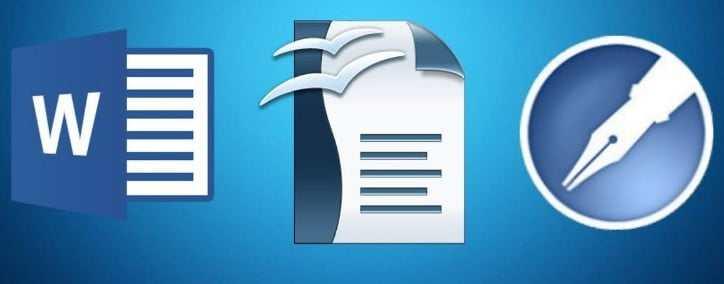 software pengolah dokumen